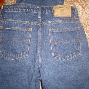 Vintage Jordache high waist jeans